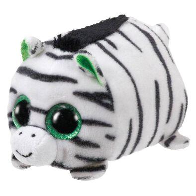 Ty Teeny 4 Inch Zilla The Zebra