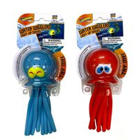 Diving Masters Water Wigglers Light Up Divers - Assorted