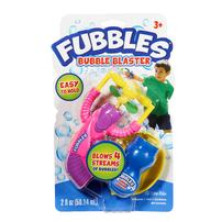 Fubbles Bubble Blaster
