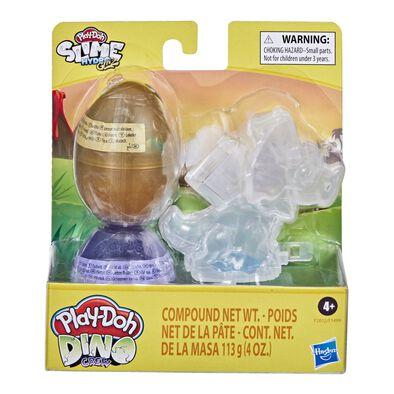 Play-Doh Slime Dino Skeleton Eggs - Assorted