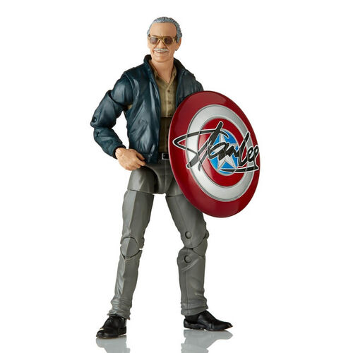 Marvel Legends Series Stan Lee
