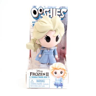 "Frozen 2 Ooshies 2.5"" figure in tray"
