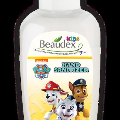 Beaudex Kids Sanitiser Paw Patrol