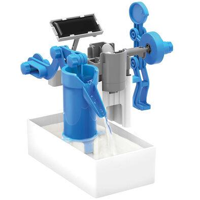 4M Hybrid Solar Engineering / Water Pump