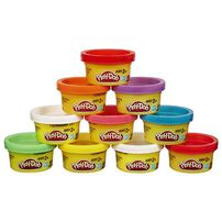 Play-Doh Party Pack In Tube