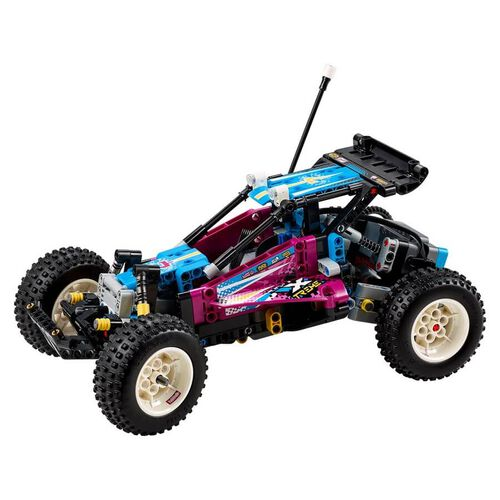 Lego Technic Off-Road Buggy 42124