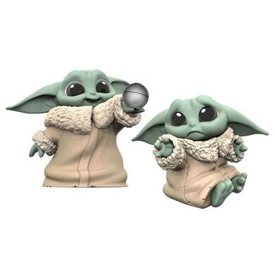 Star Wars The Bounty Collection: The Child 2.2 Inch Collectible Toys