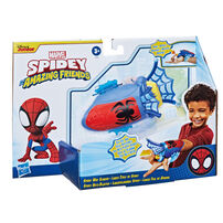 Marvel Spidey And His Amazing Friends Spidey Web Slinger
