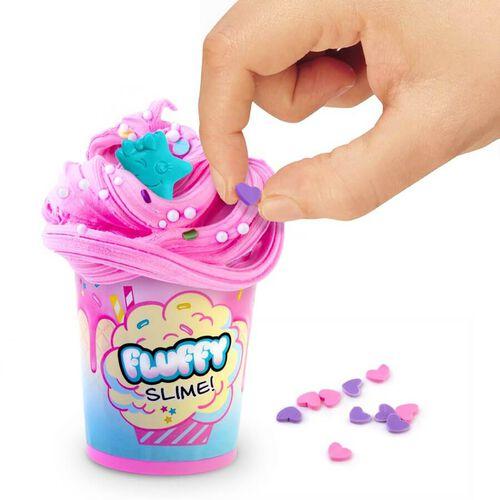 So Slime Fluffy Pop Slime Shaker 3 Pack