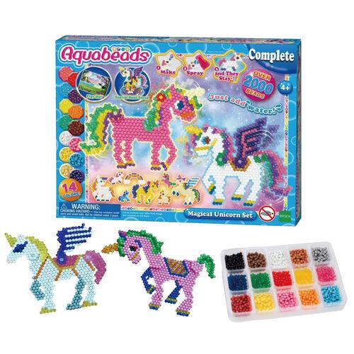 Aqua Beads Magical Unicorn Set