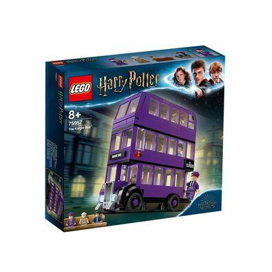 LEGO Harry Potter The Knight Bus 75957