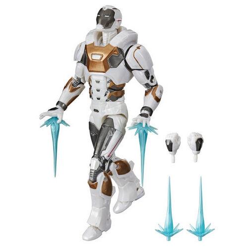 Marvel Avengers Legends Starboost Armor Iron Man