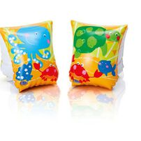 Intex Tropical Buddies Deluxe Arm Bands