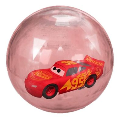 Disney Pixar Cars Water Ball