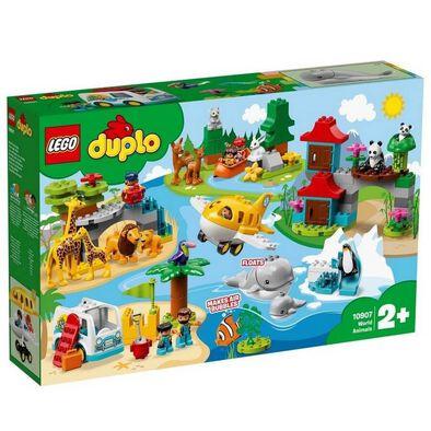 LEGO Duplo World Animals 10907