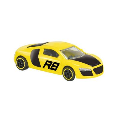 Majorette Limited Edition Series 2 Neon Diecast - Assorted