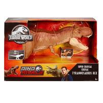 Jurassic World Super Colossal T-Rex