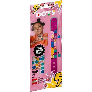 LEGO Dots Power Bracelet 41919