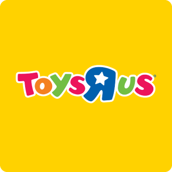 "Toys""R""Us Brand"